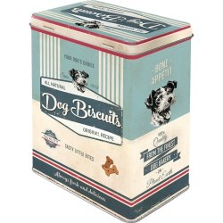 Hundmatsburk dog buiscuits 3 liter