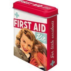 Plåster first aid
