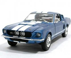Shelby GT-500-67