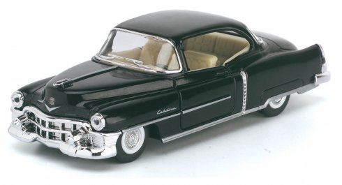 Cadillac series -62 coupe